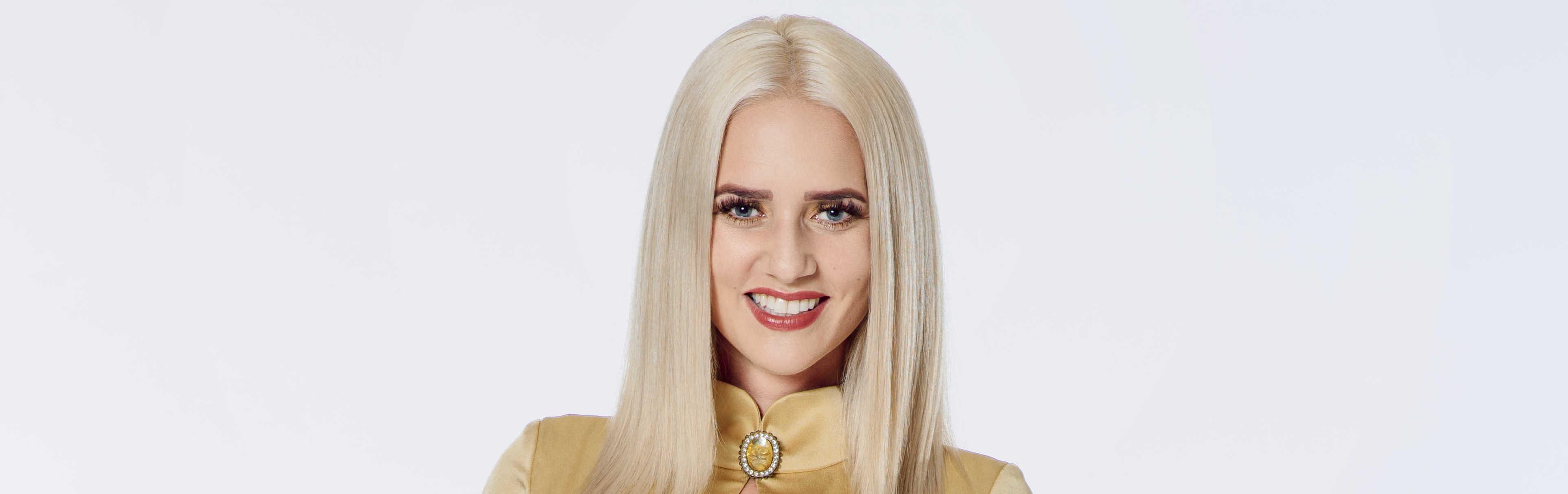 Sarah Knappik Promi Big Brother 2017 Kandidaten Bewohner Sarah Dingens