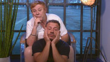 TV Vorschau Promi Big Brother 2017 13.08. kalter Entzug Willi Herren Zachi Noy