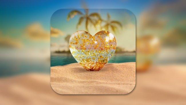 Love Island App iOS Android AppStore GoogleStore RTL2 App-Logo