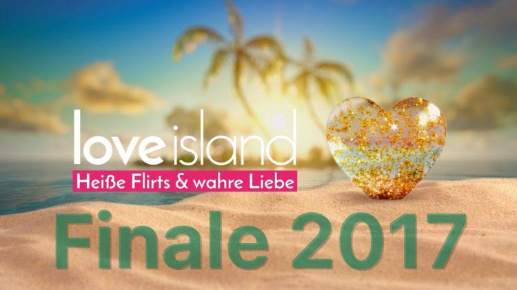Love Island Finale 2017