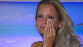 Love Island Vorschau 20.09.2017 Tag 10 Tränen Stephanie