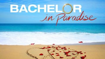 Bachelor in Paradise 2018 Logo RTL