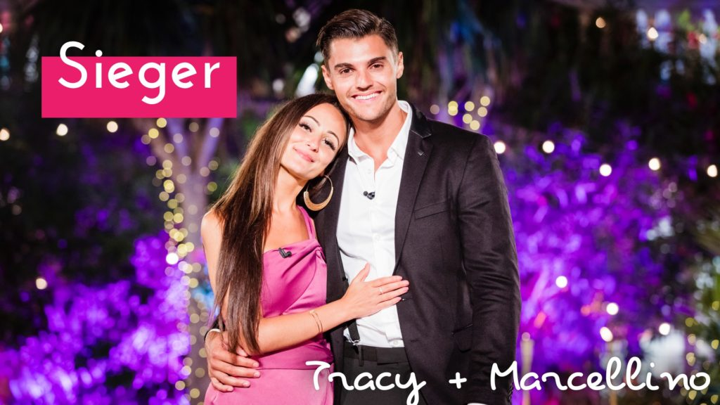 Love Island 2018 Gewinner Tracy Marcellino