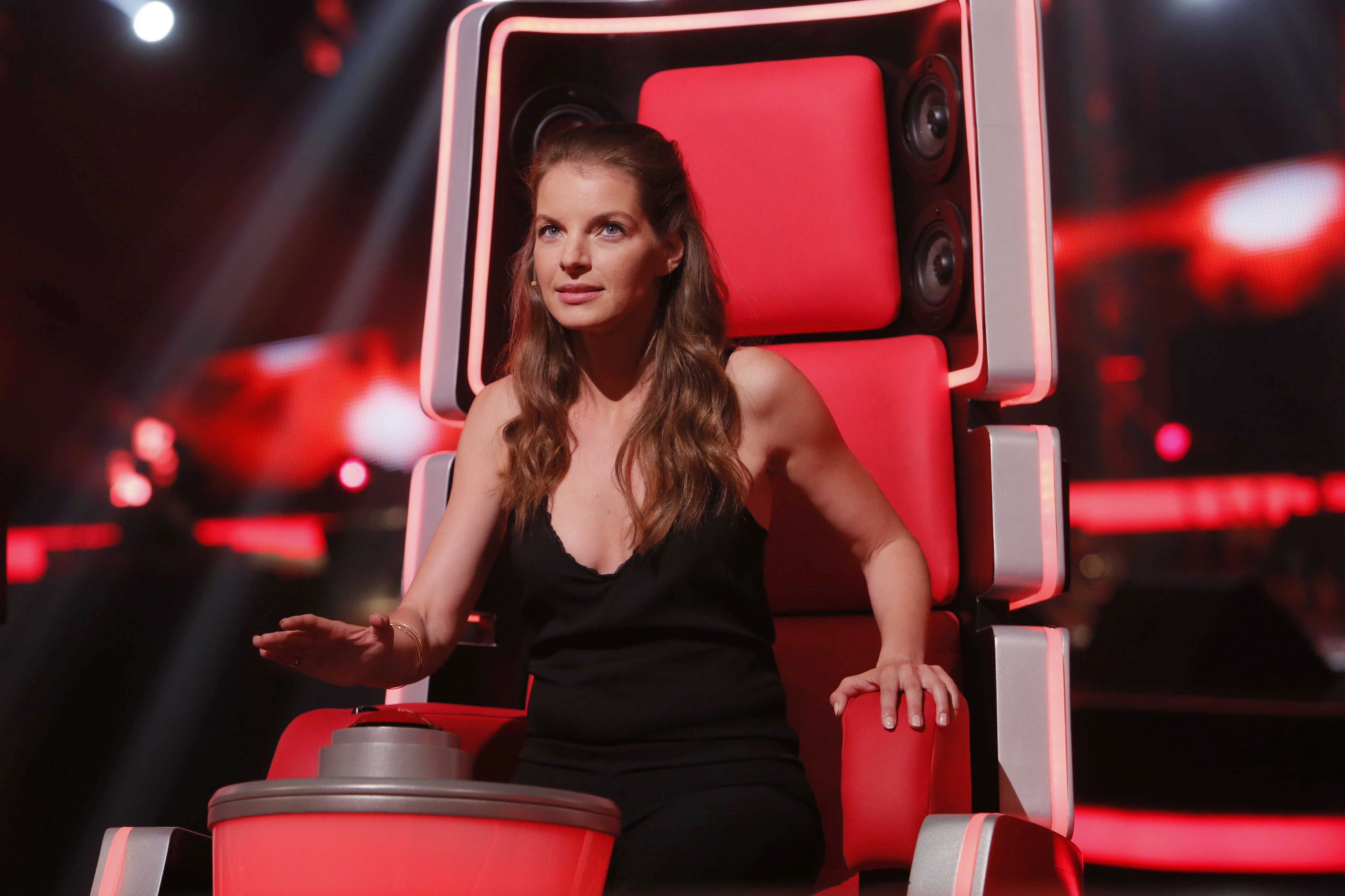 the voice of germany 2017 jury moderation starttermin. Black Bedroom Furniture Sets. Home Design Ideas
