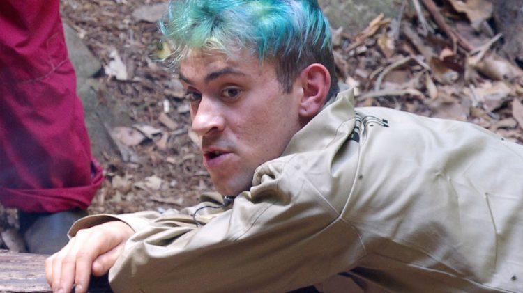 Dschungelcamp Gestern