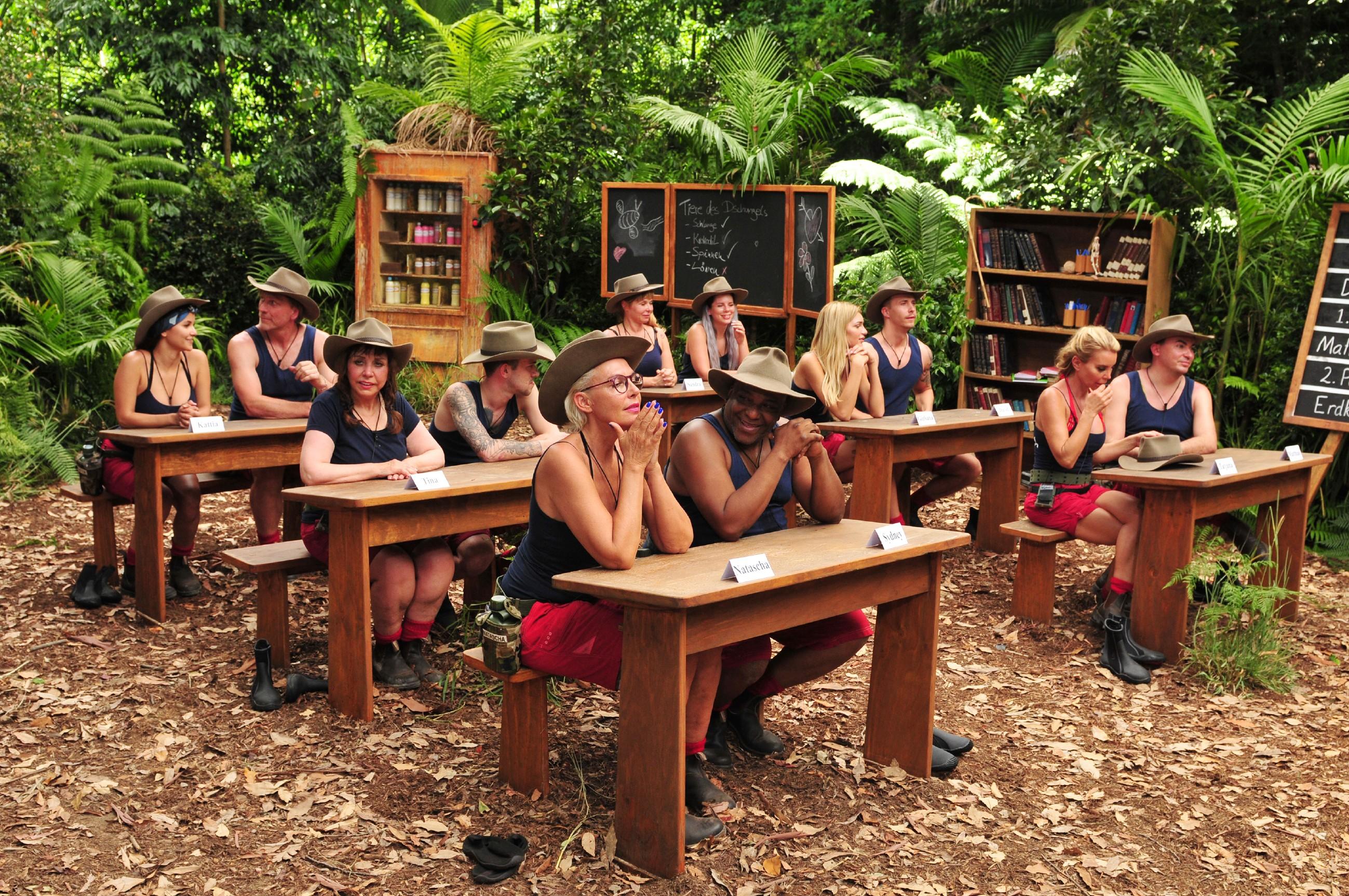 Wer Gewinnt Dschungelcamp 2021