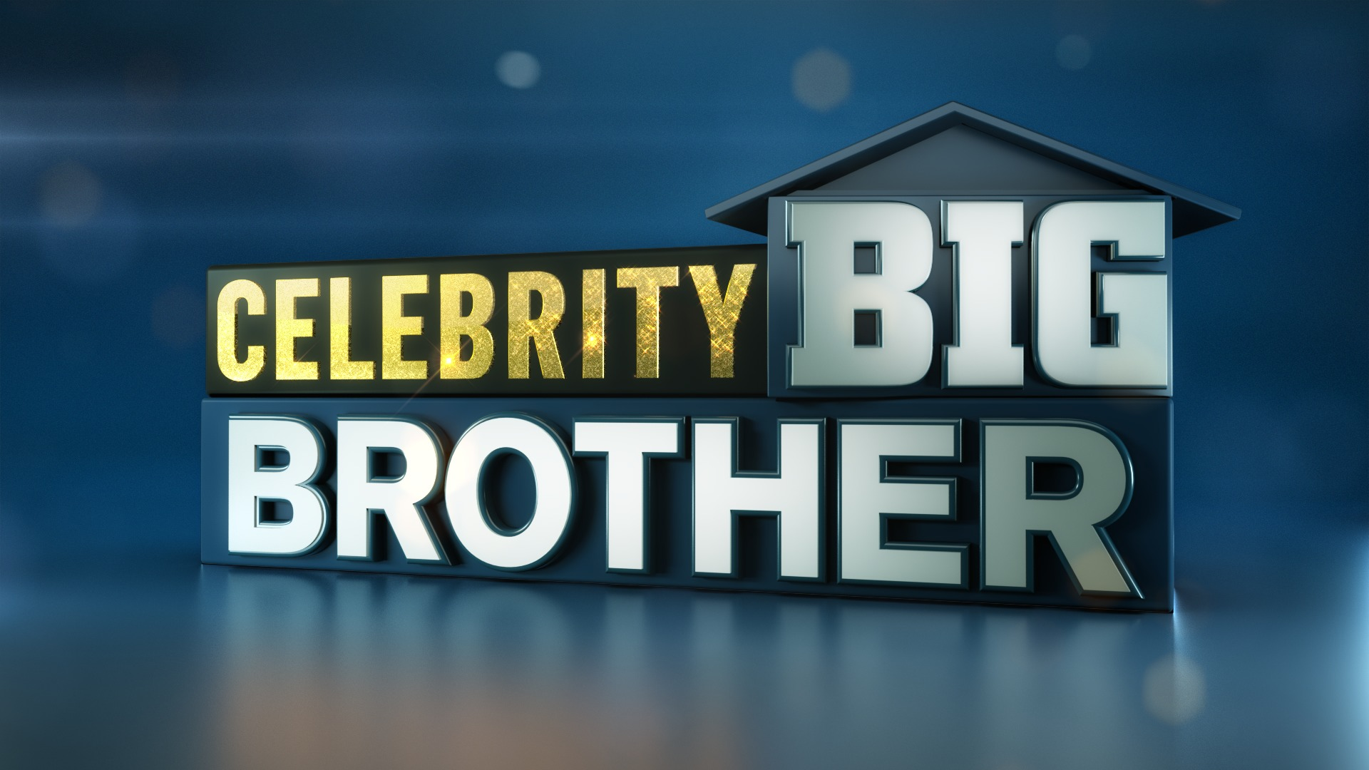 Celebrity Big BRother USA Logo