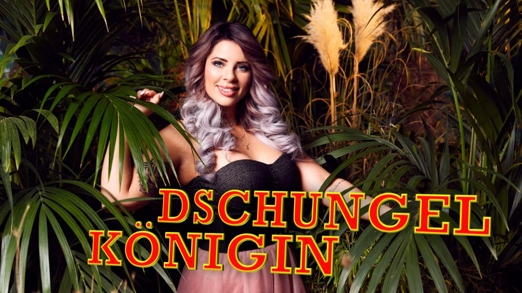 Dschungelcamp 2018 Gewinner Jenny Frankhauser Ist Neue
