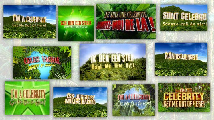 Dschungelcamp Weltweit Welche Lander Haben Ein Eigenes