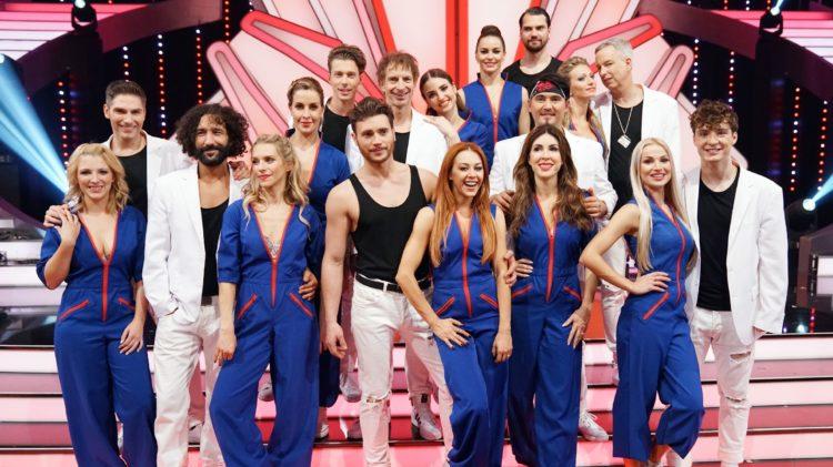 Let's Dance Vorschau 20.04.2018
