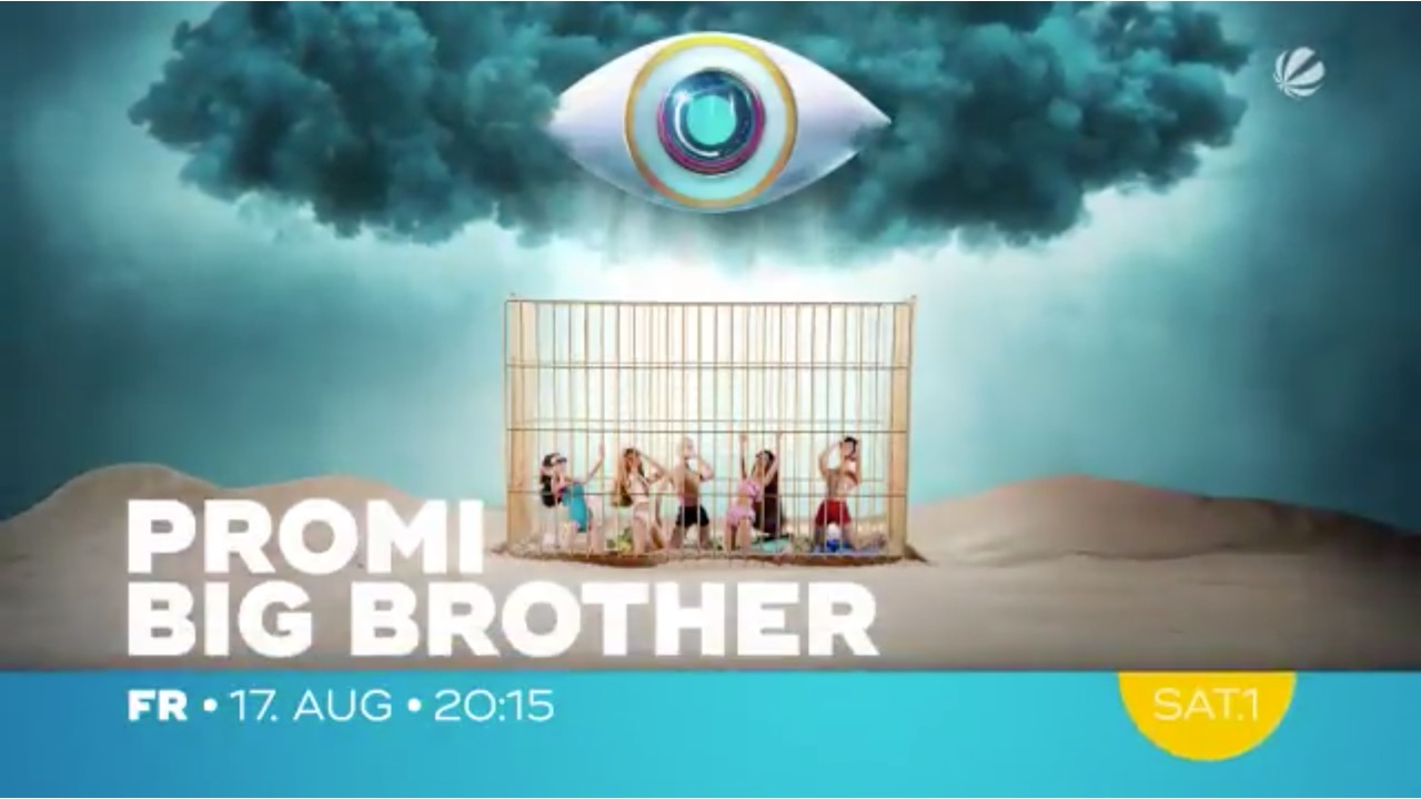 Promi Big Brother 2018 Trailer