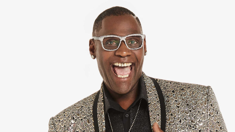 Alphonso Williams Promi Big Brother 2018 Bewohner Kandidaten Teilnehmer