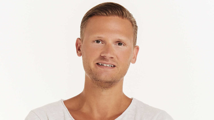 Pascal Behrenbruch Promi Big Brother 2018