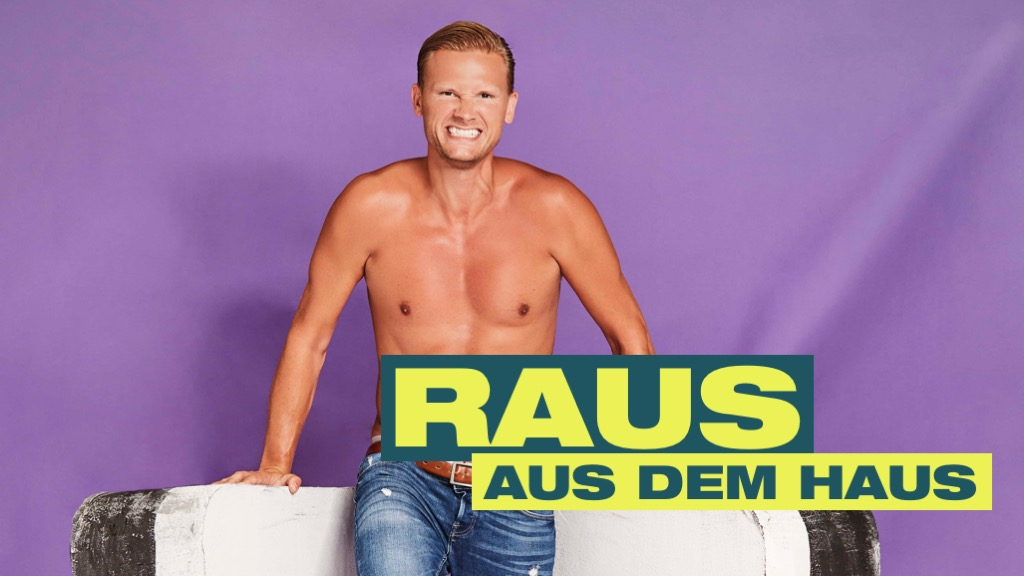 Pascal Behrenbruch raus Promi Big Brother 2018
