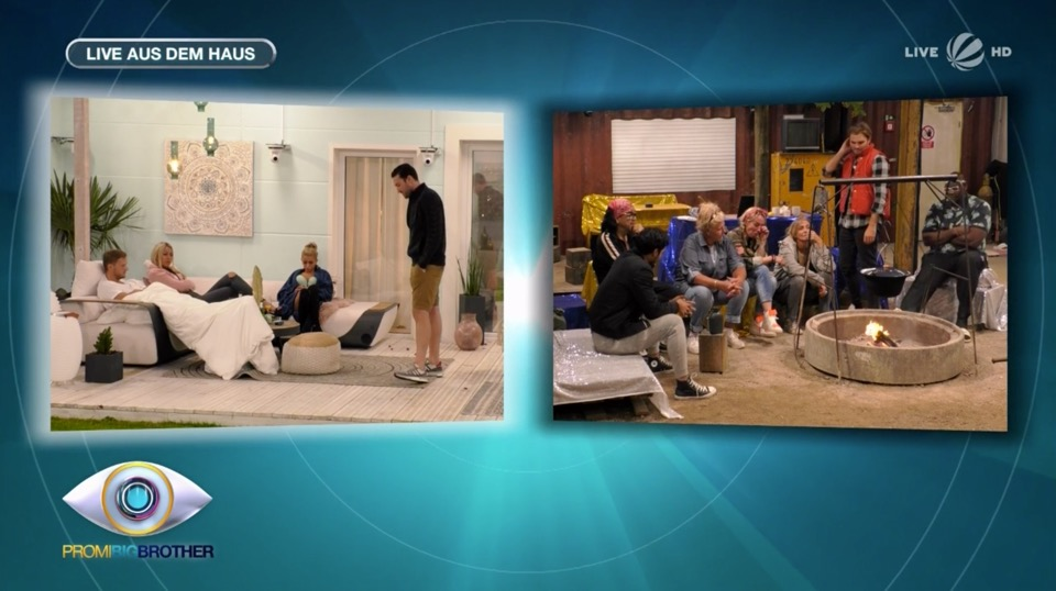 Promi Big Brother 2018 Wer wohnt wo