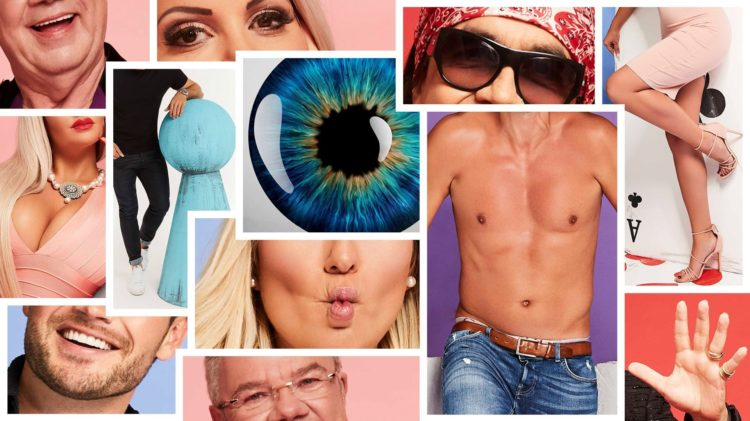 Promi Big Brother Kandidaten 2018 Sat1
