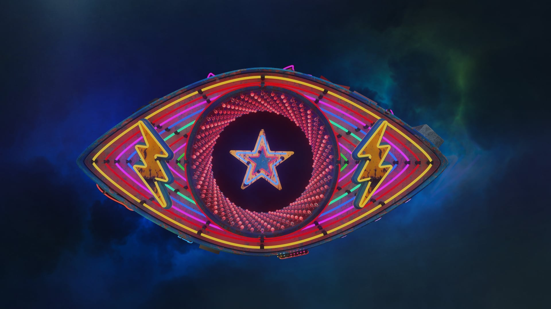 Promi Big Brother UK 2018