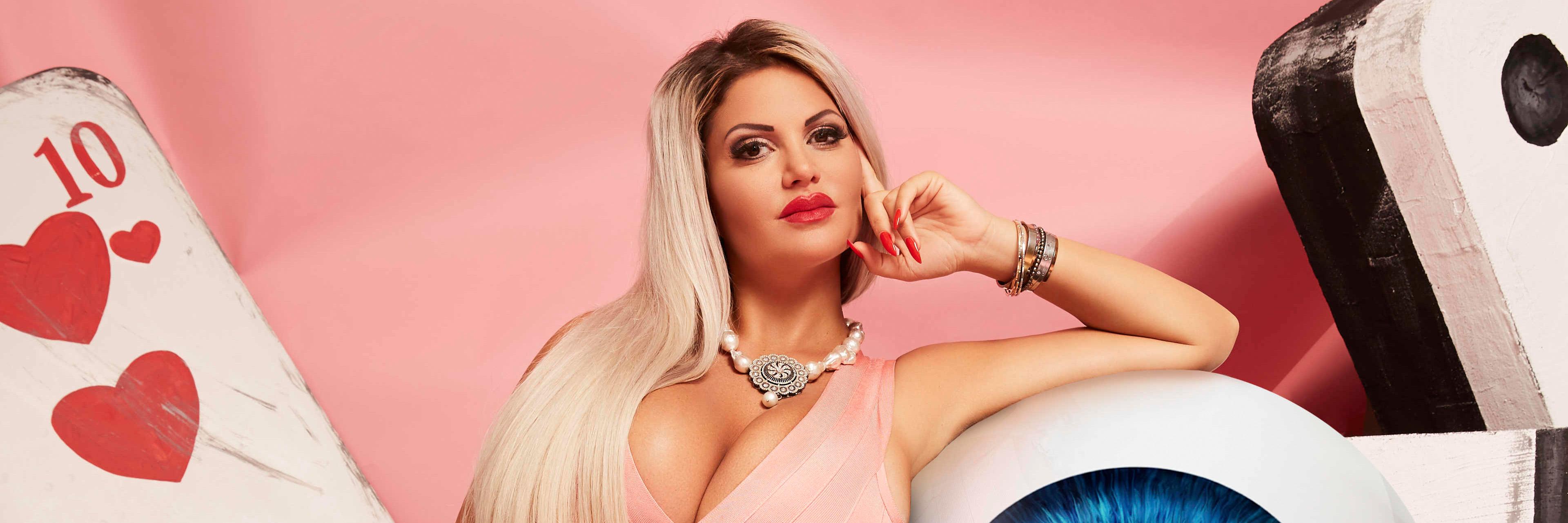 Sophia Vegas Promi Big Brother 2018