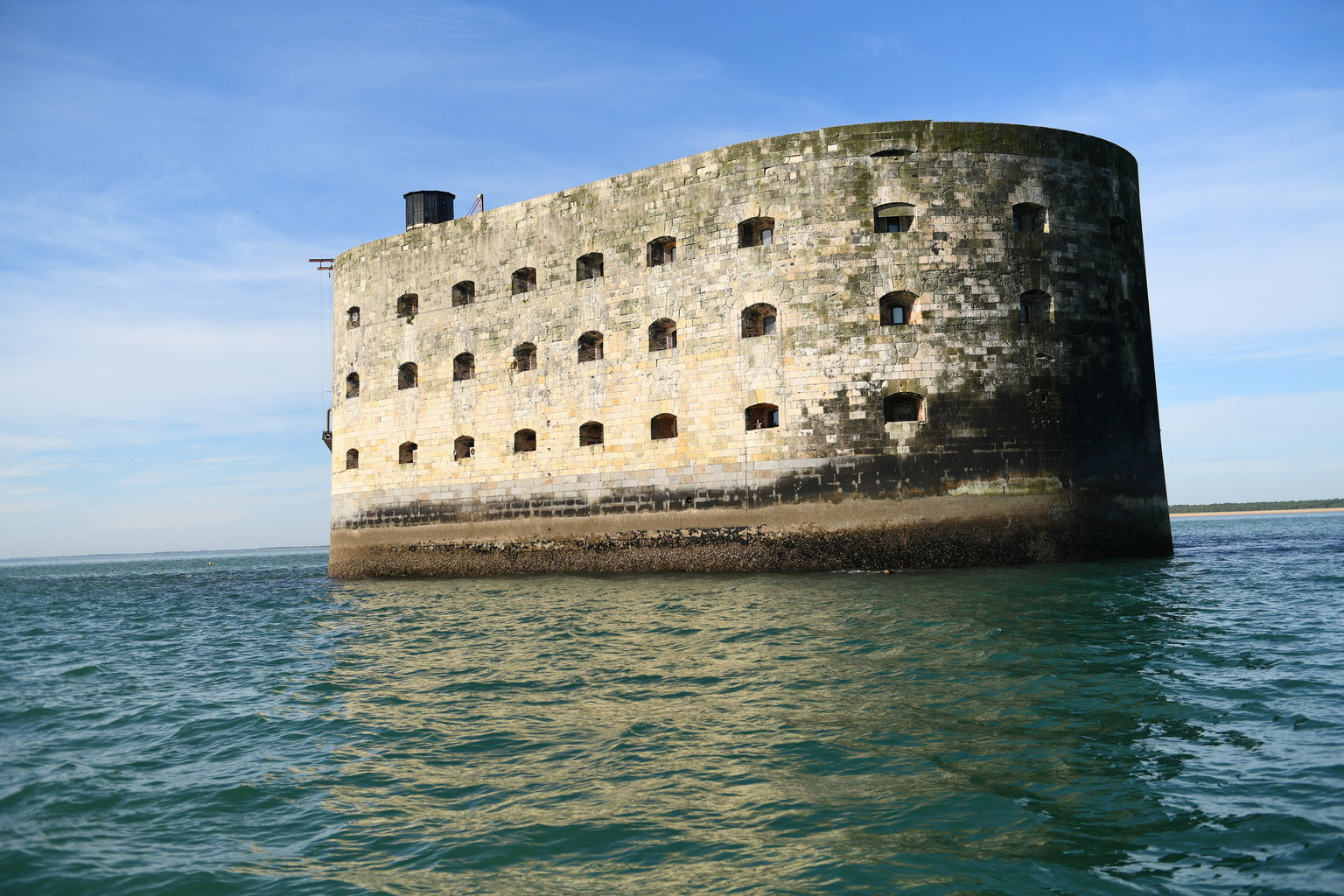 Fort Boyard Live-Stream