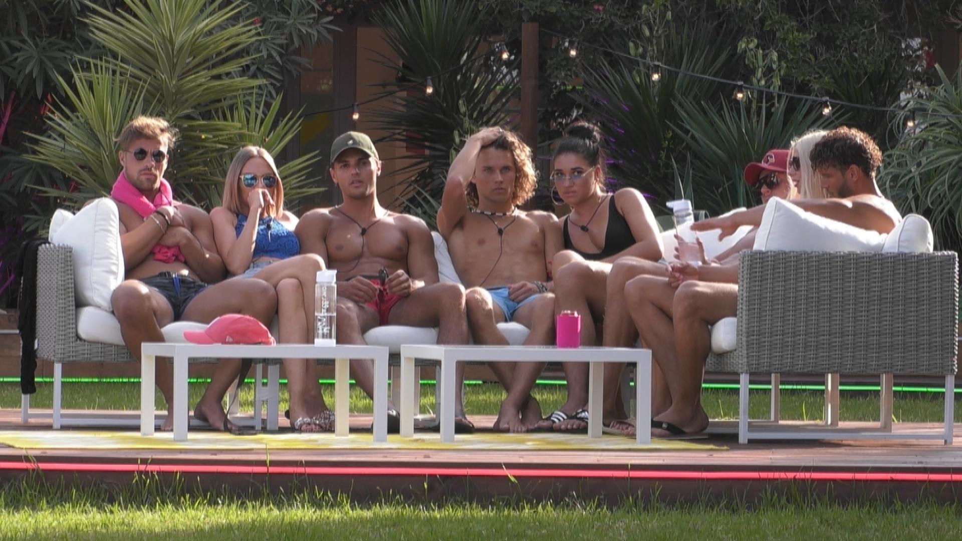 Love Island 2018 Wiederholungen Sendezeit