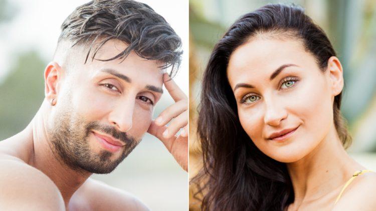 Live-Stream Folge 12: Neue Love Island-Kandidaten ziehen ein