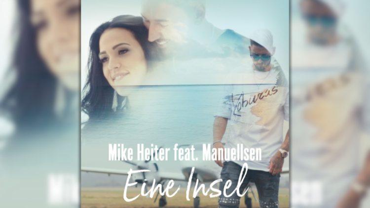 Mike Heiter - Eine Insel