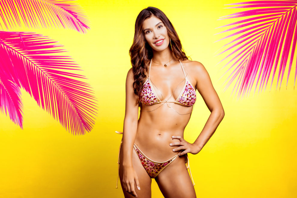 Sabrina Love Island 2018 Kandidat Bewohner Islander
