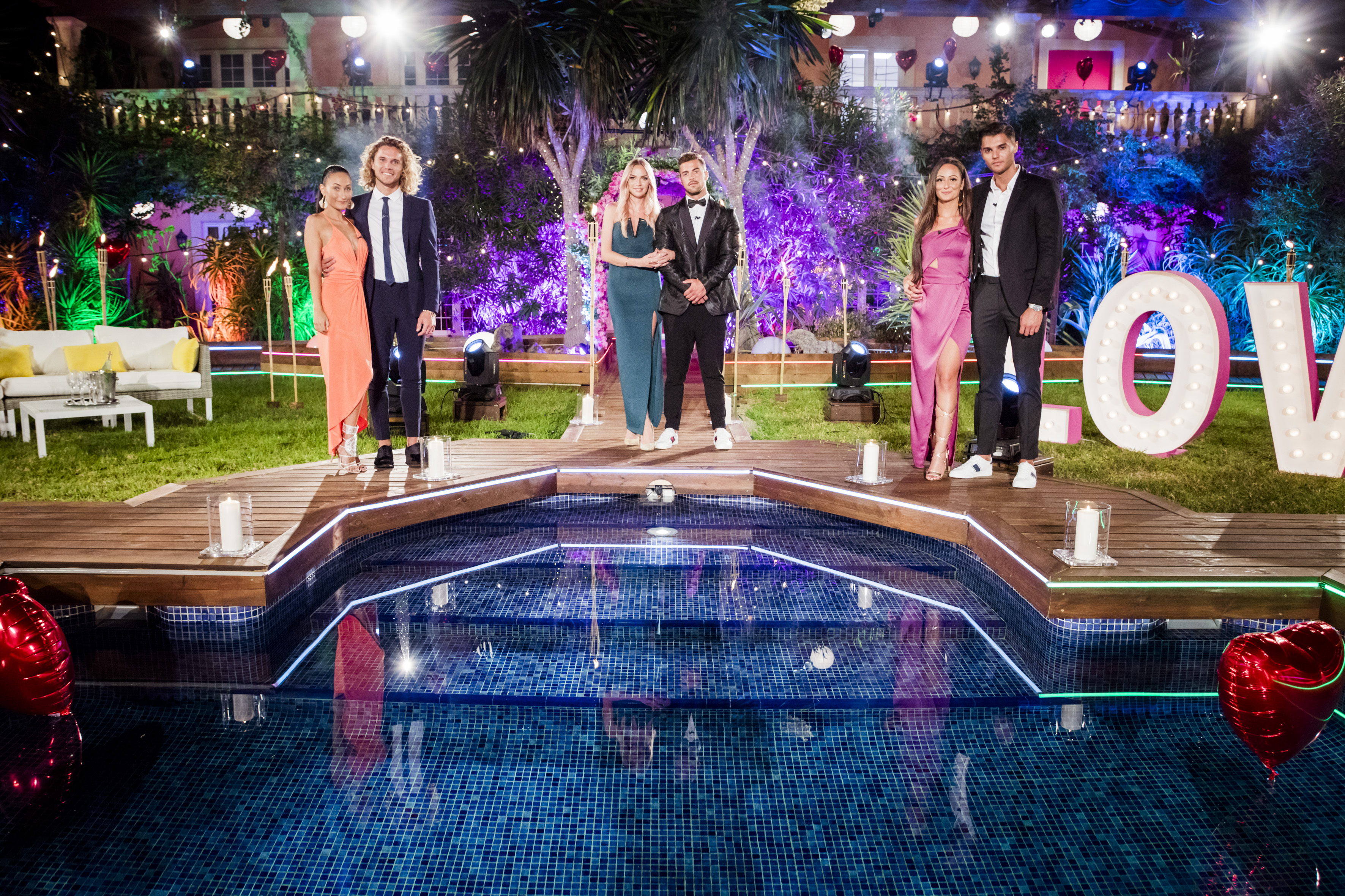Love Island Finale 2018 Gewinner