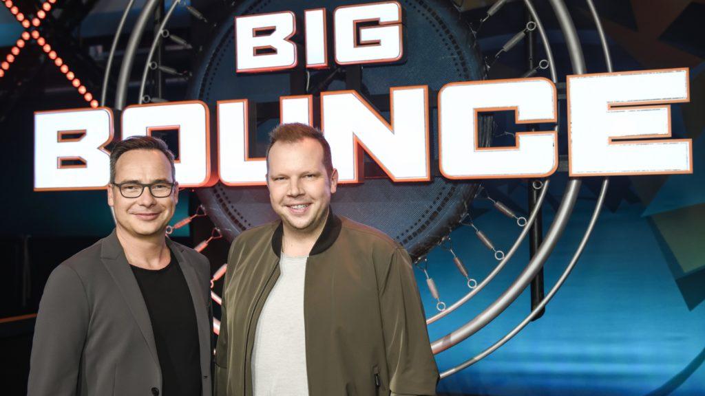 Big Bounce: 2. Staffel Startet Heute Abend Bei RTL