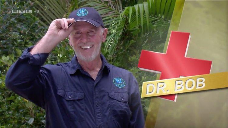 Dr Bob privat