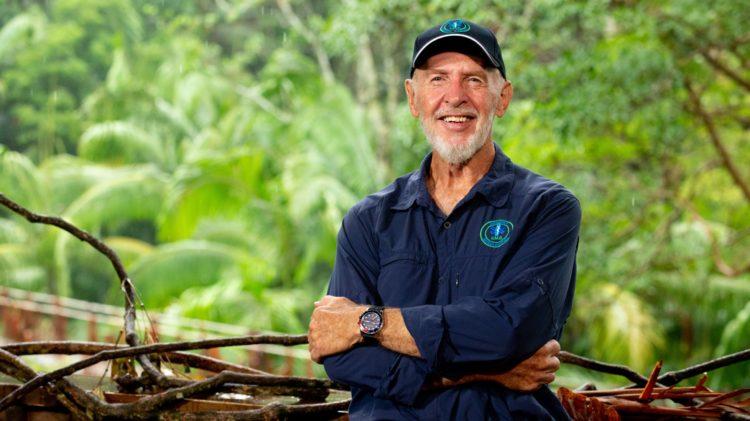 Dr. Bob Dschungelarzt