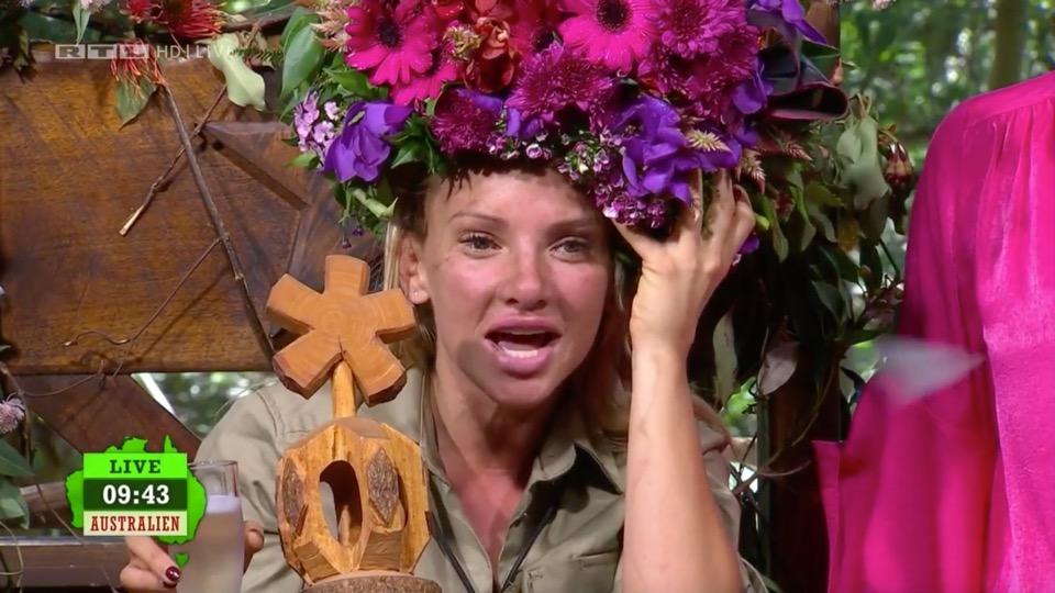 Dschungelcamp 2019 Gewinner Evelyn Dschungelkönigin