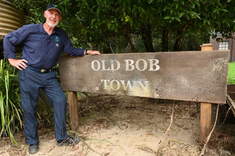 Dschungelcamp Dr. Bob Wahrheit