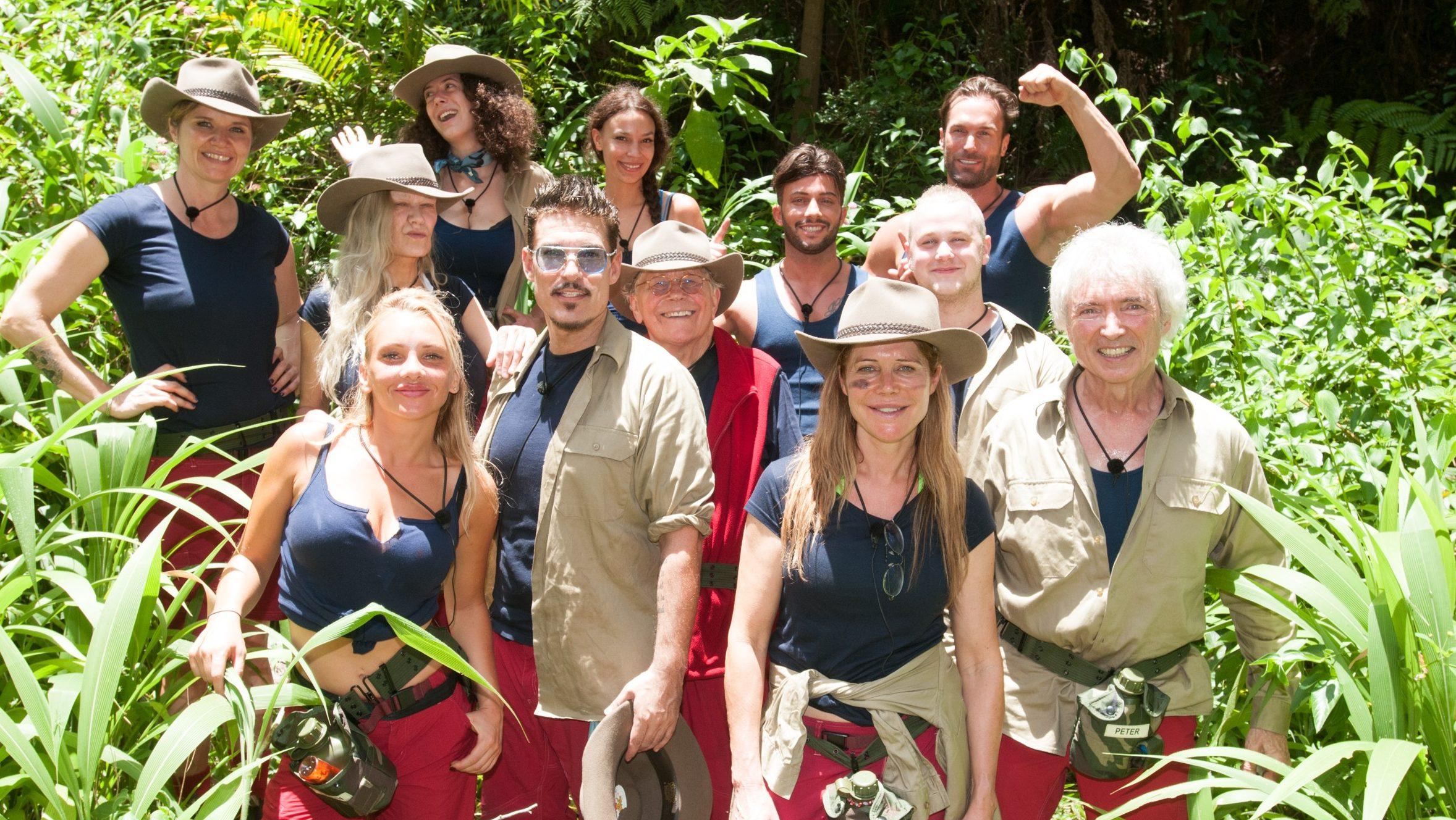 Dschungelcamp Preisgeld