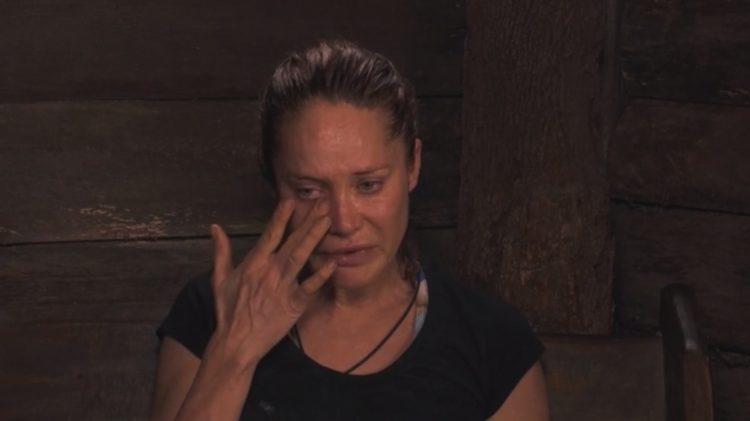 Dschungelcamp Vorschau Tag 8 Kasalla Fur Gisele Tranen Bei