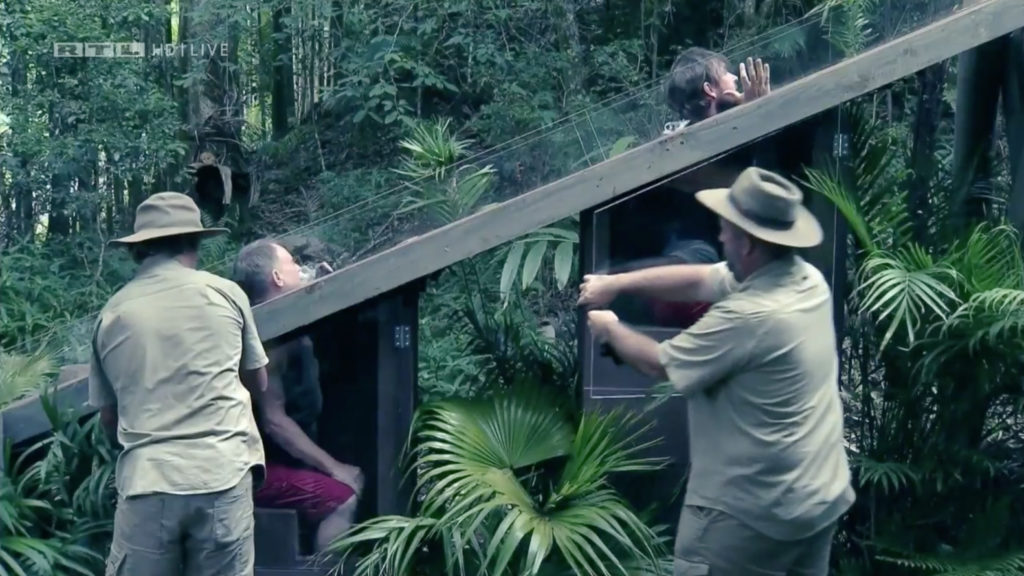 Wer Muss Zur Nächsten Dschungelprüfung