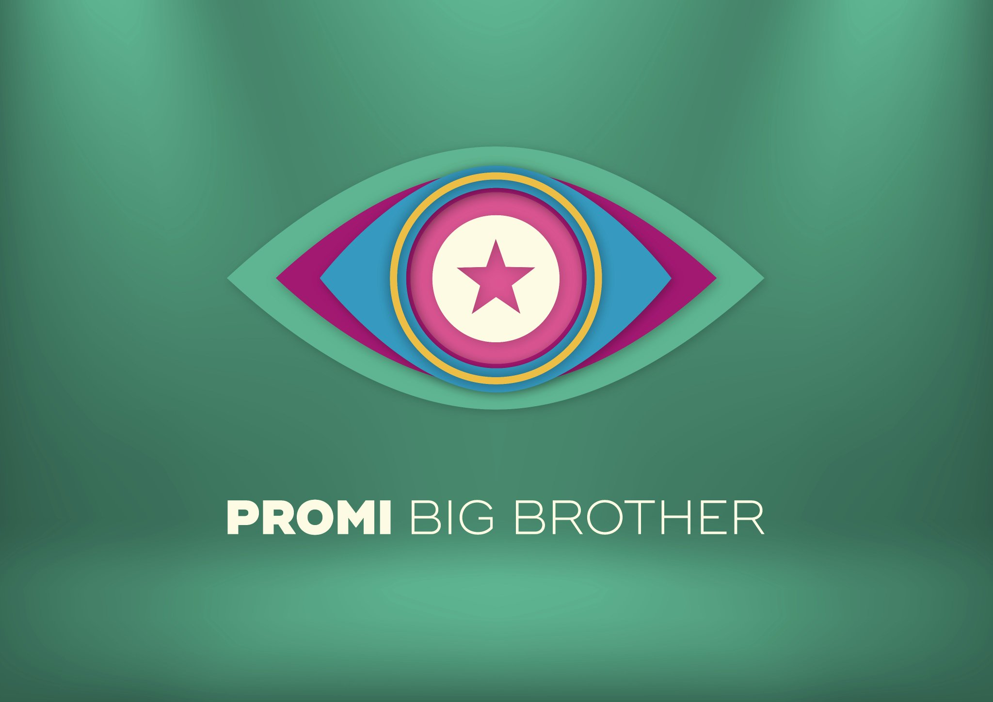 Promi Big Brother 2019 Logo