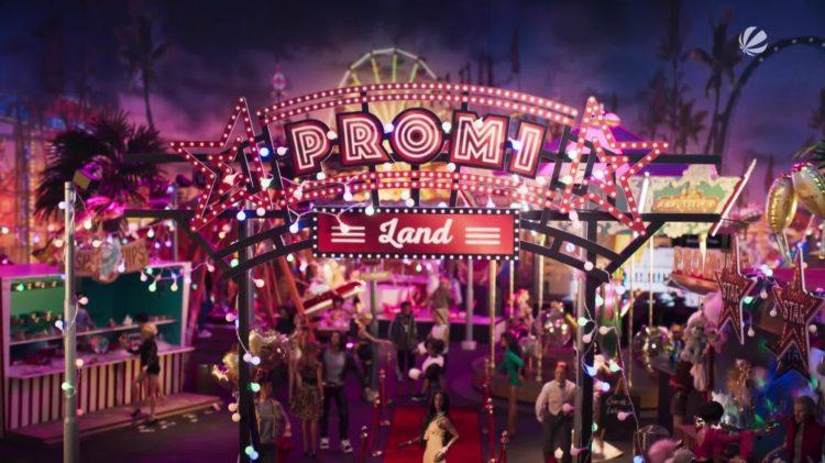Promi Big Brother 2019 Trailer