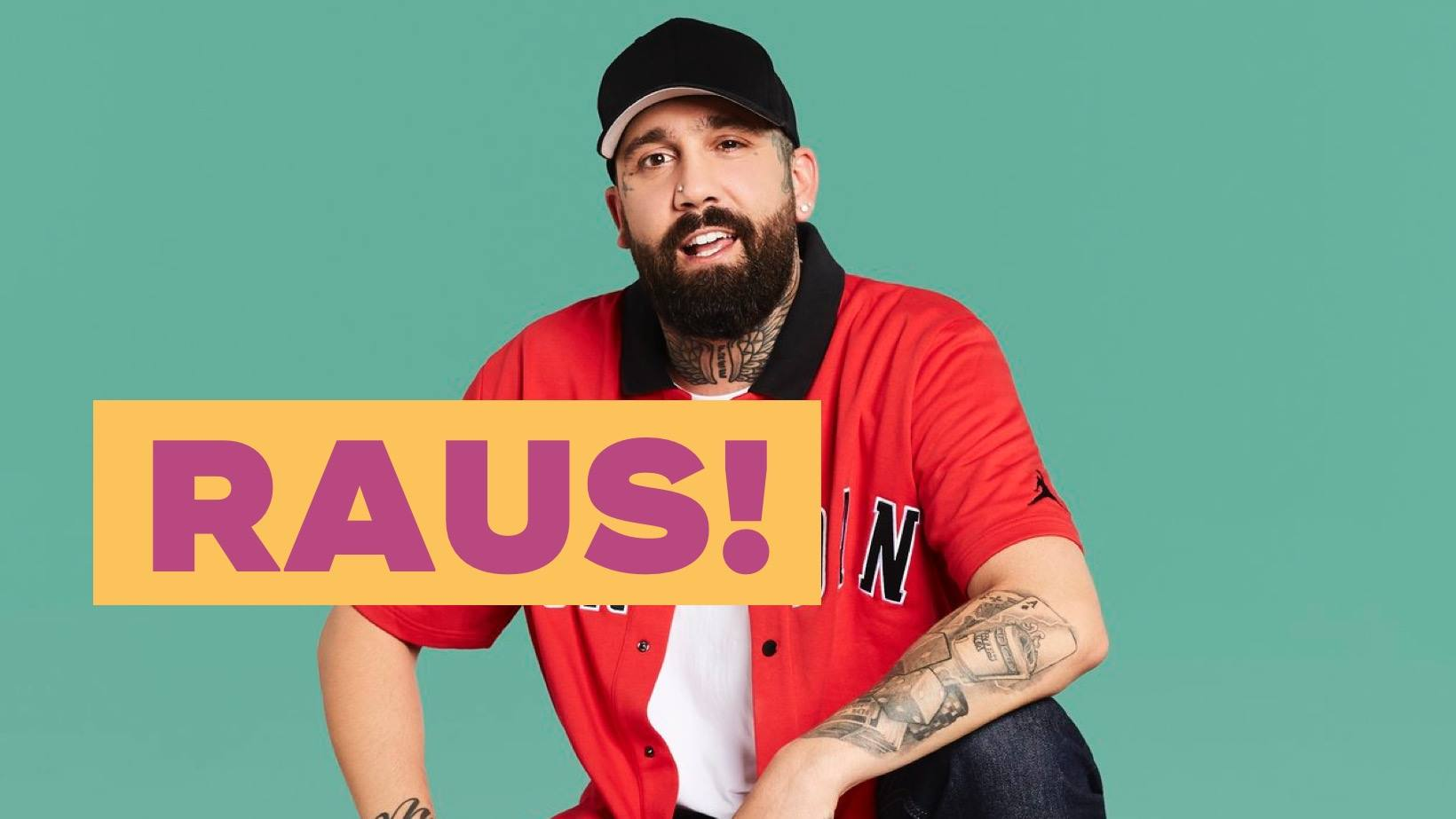 Chris raus Promi Big Brother 2019 Auszug