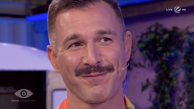 Jochen Schropp Schnurrbart