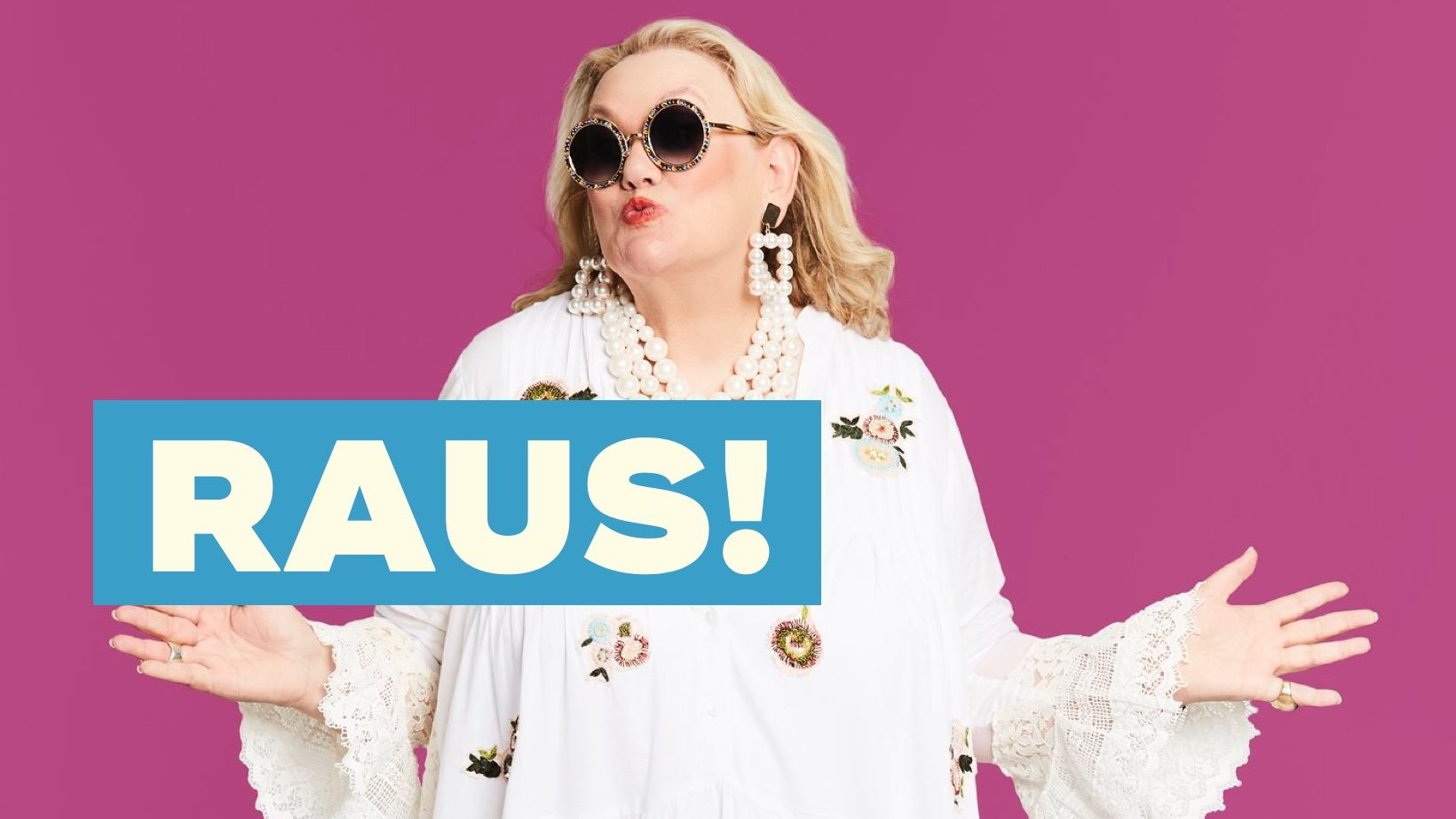 Lilo raus Promi Big Brother 2019 Auszug