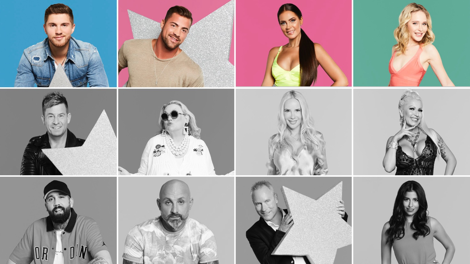 Promi Big Brother 2019 Finale Kandidaten