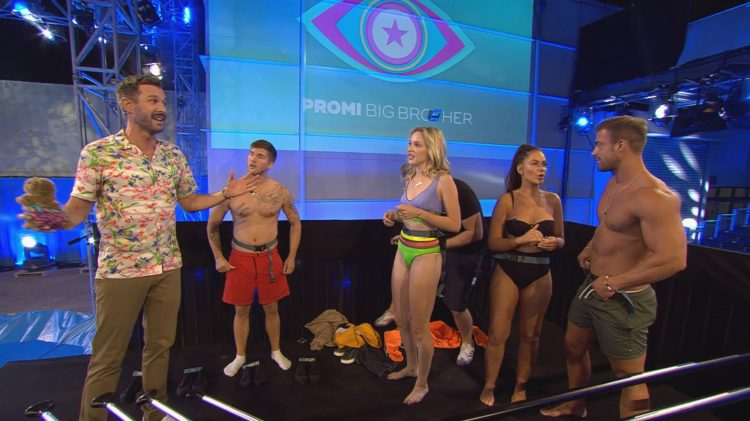 Promi Big Brother 2019 Match Lied