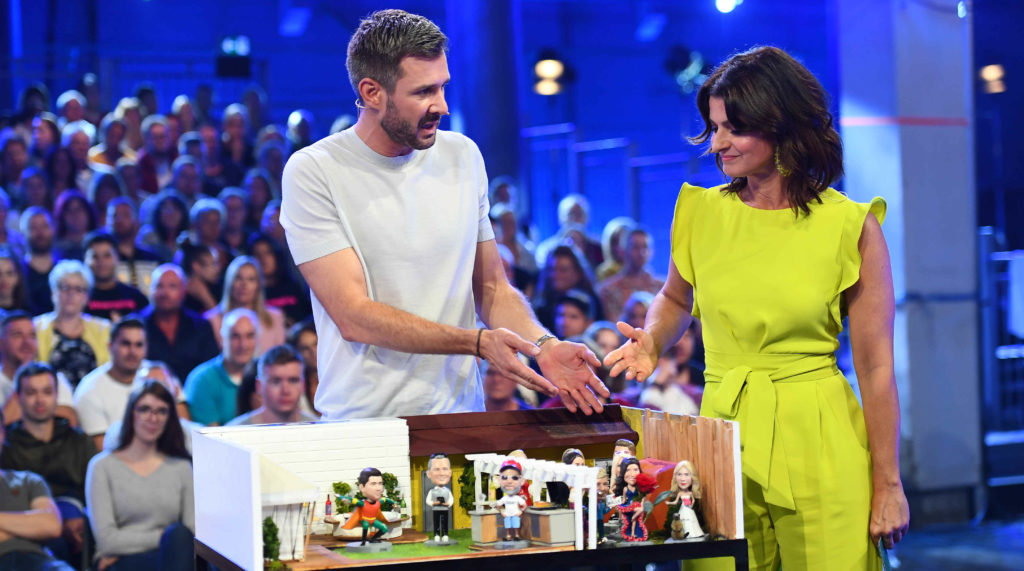 Promi Big Brother 2021 Finale