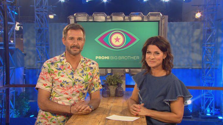 Promi Big Brother 2019 Stunde der Wahrheit