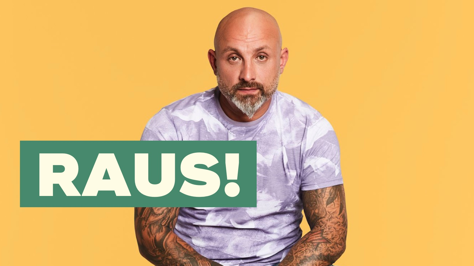 Promi Big Brother 2019 Zlatko raus