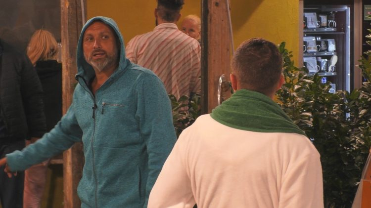 Promi Big Brother 2019 Zlatko und Joey