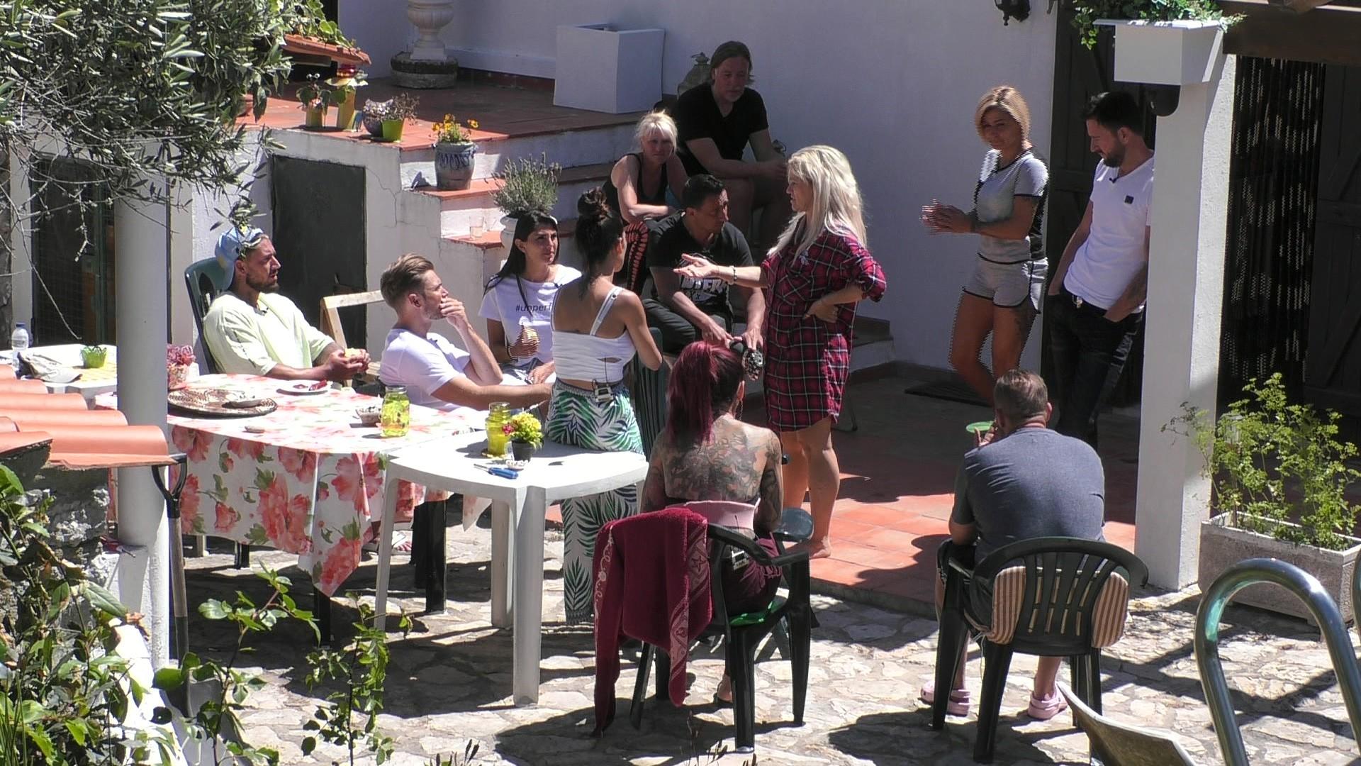 Sommerhaus der Stars 2019 Folg 3 Wer ist raus