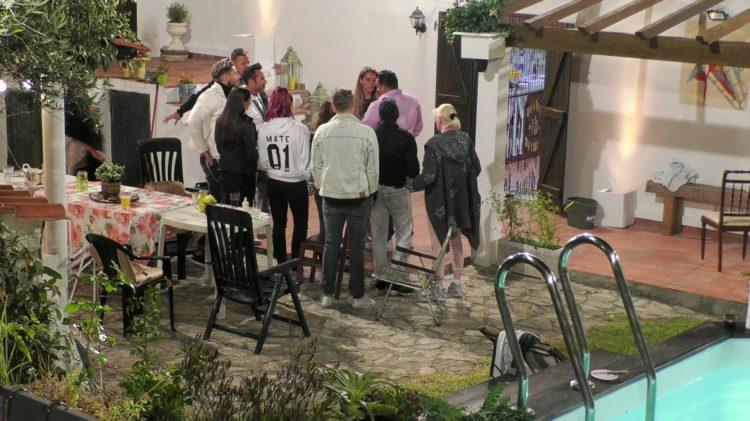 Sommerhaus der Stars 2019 Folge 4