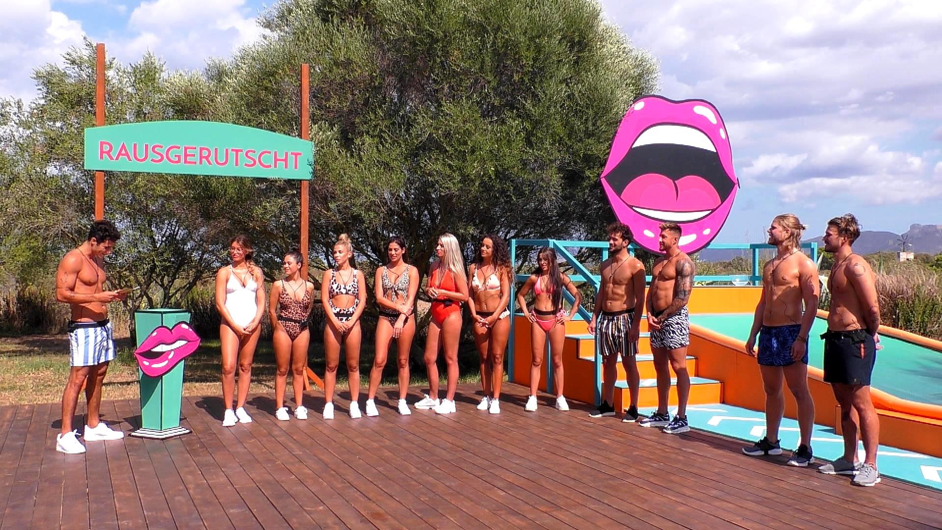 Love Island Staffel 2